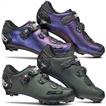 Sidi Jarin MTB Shoes 2020