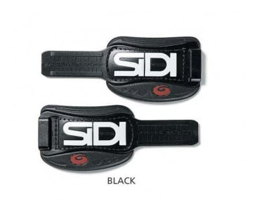 Sidi Soft Instep Closer Ricambrio Cint. N29 Black Nero