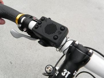 Sinji RM-100EX USB Rechargeable Speaker Radio