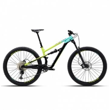 Polygon Siskiu T7 Bike