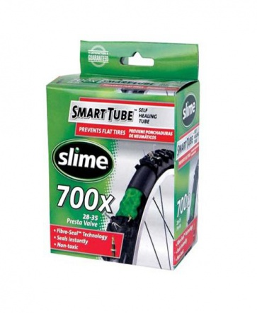 Slime Smart Tube Road Bike 700C
