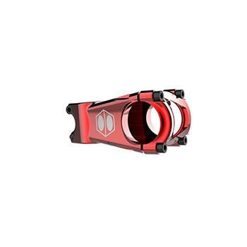 BOX CUSP 35x65mm RED