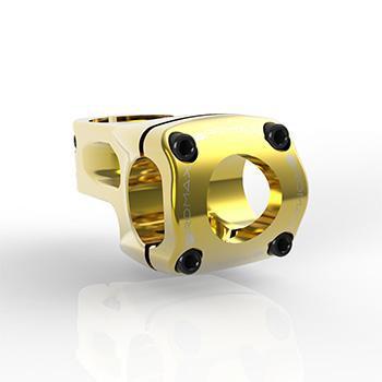 PROMAX BANGER 31.8 53mm Gold