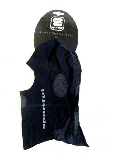 Sportful 2nd Skin balaclava cycling head warmer black