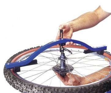 Parktool Wheel Alignment Gauge Bicycle WAG-4