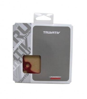Sram Chainring MTB 22T V3 64 AL3 Red