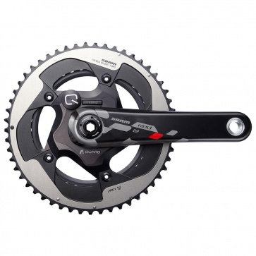Sram Red22 Quarq Powermeter Bb30