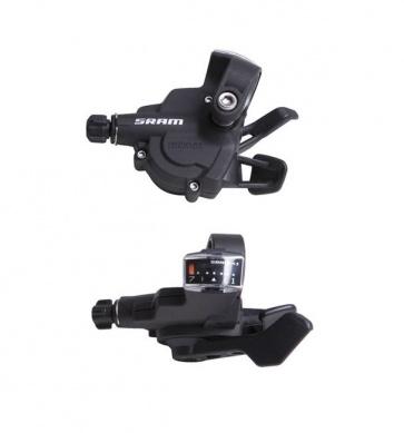 Sram X.3 X3 Trigger Shifter Lever Rear 7 SP
