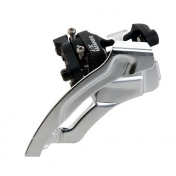 Sram X.7 Front Derailleur Low Band Dual Pull