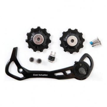 Sram X5 Rear Derailleur 10SP Medium Cage Assembly 11.7515.066.000