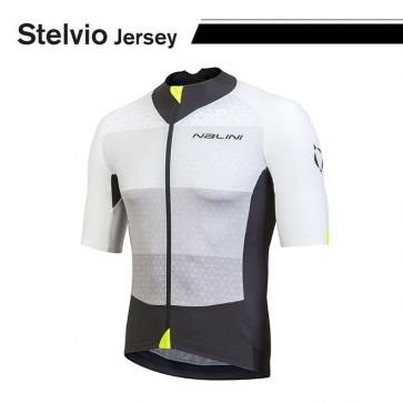 Nalini Stelvio Short Sleeves Jersey