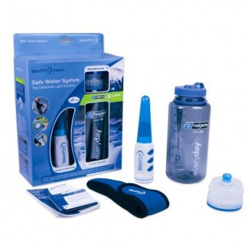 SteriPEN classic safe water system purifier