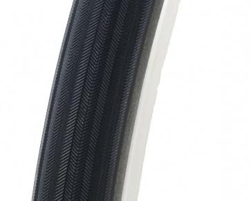 700x30 CHALLENGE STRADA BIANCA PRO OPEN TUBULAR BLACK