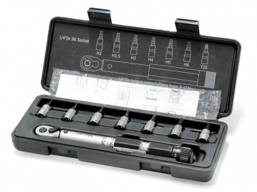 SuperB 88200 1/4 Torque Wrench bicycle tool 3-15Nm