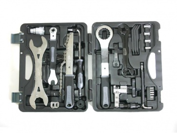 SuperB Professional Bicycle Tool Set 36pcs TBA 2000
