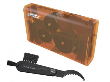 SuperB TB-32800 bicycle cleaning set