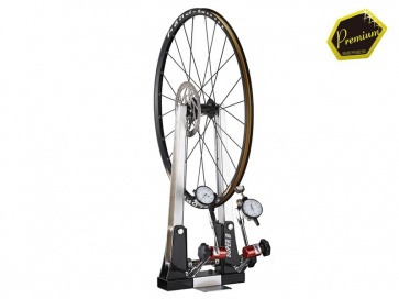 SuperB TB-PF30 Professional wheel truing stand