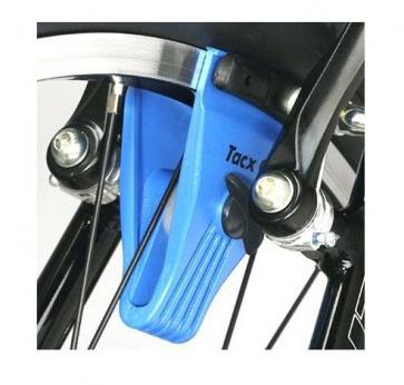 Tacx Wheel Tool Brakeshoe tuner bicycle T4580