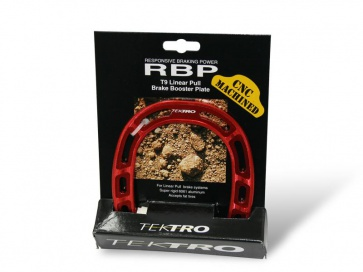 Tektro RBP T9 Linear Pull Brake Booster Plate