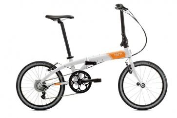 Tern Link D8 Foldable Bike Bicycle