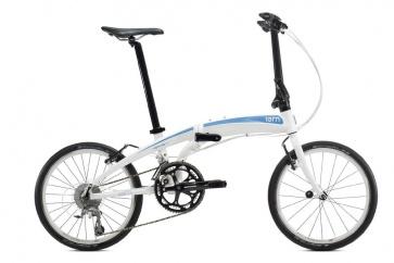 Tern Verge P18 Folding Bike Foldable Bicycle