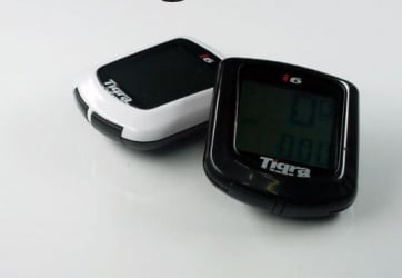 Tigra Sport Cycling Computer i6 wired 6functions