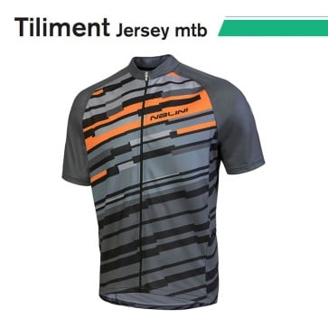 Nalini Tiliment cycling Short Jersey MTB 4150M