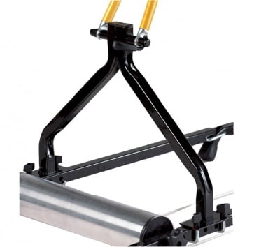 CYCLEOPS FRONT FORK STAND ROLLERS