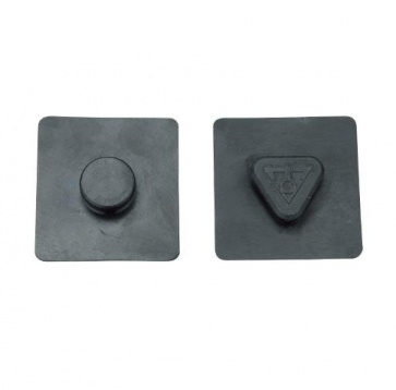Topeak Beam Rack Seatpost Shim 1mm TRK-003