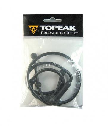 Topeak Bungee Cord MTX BeamRack Fixer Bar TRK-R005