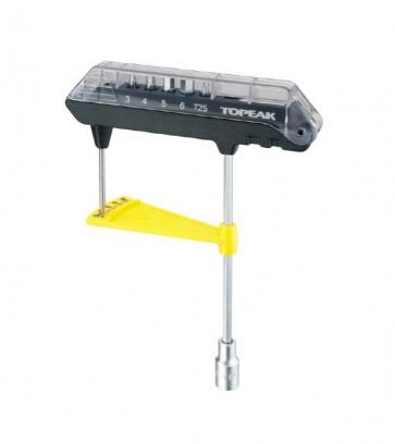 Topeak ComboTorq Wrench Bit Set TPS-SP07