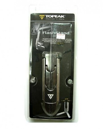 Topeak Flash Stand Slim Road bike indoor mount