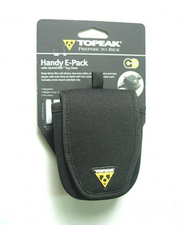 Topeak Handy E-Pack Bicycle Phone Pack