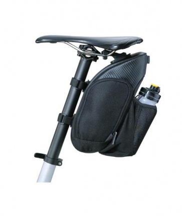 Topeak MondoPack Hydro Seat bag Saddle Pack