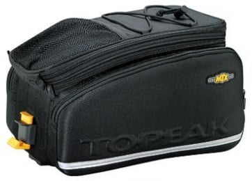 Topeak MTX Trunk Bag DX Bicycle Bike Rear