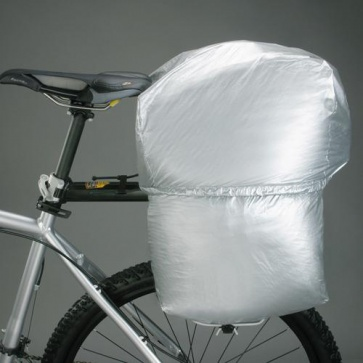 Topeak MTX Trunk Bag Rain Cover For DXP, EXP