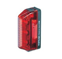 Topeak RedLite Aero USB Rechargeable Rear Safety Lamp