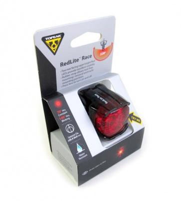Topeak RedLite Race Rear Safety Lamp