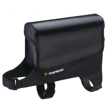 Topeak Tri DryBag Top Tube Mount Pack TT9815b