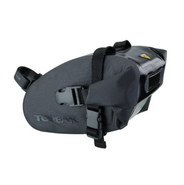 Topeak Wedge DryBag Medium Strap Seat Bag TT9818B