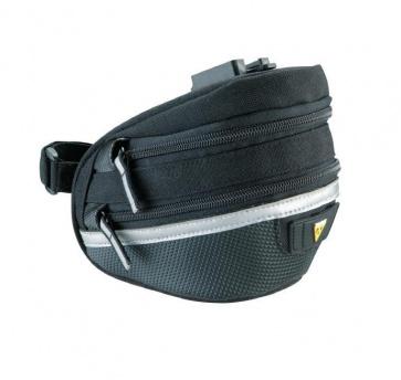 aTopeak Wedge Pack 2 small Seat bag saddle bike