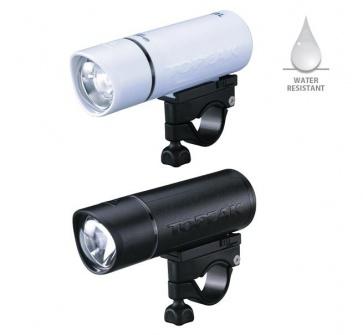Topeak WhiteLite HP 1W AA Torch Front Light