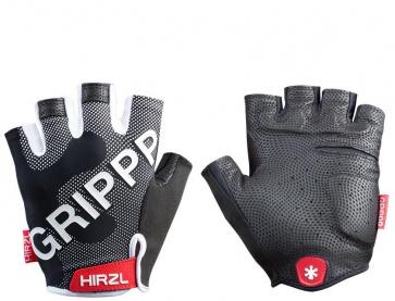 Hirzl Grip Tour2 Half Fingers Gloves White