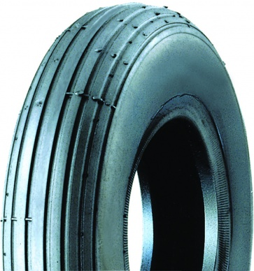 Kenda K-301A Wheelchair Gray Tire 200X50