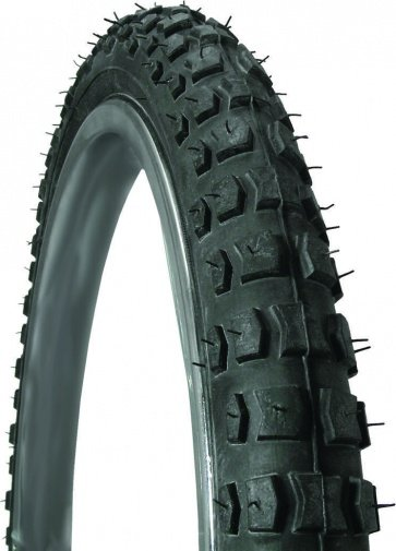 Kenda Knobby K-44 Black Tire 18X1.75