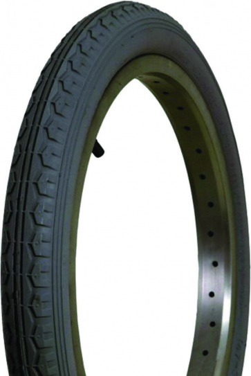 Kenda Street K-123 Black Tire 18X1.75