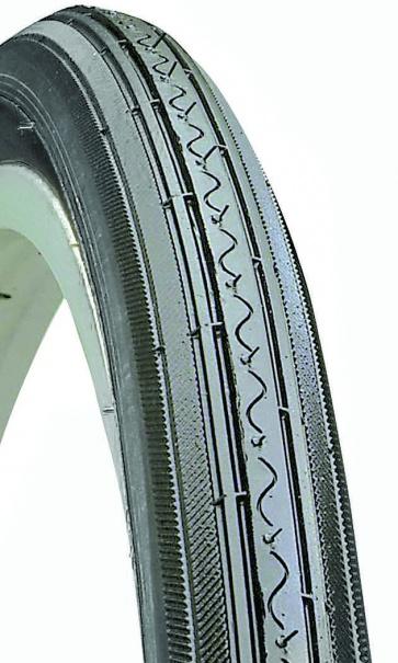 Kenda K40 K-Shield Reflective(590) Tire 26X1-3/8