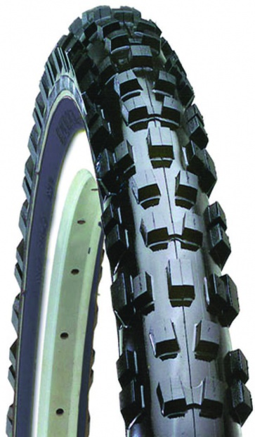 Kenda Kinetics Rear K-877 Tire 26X2.10