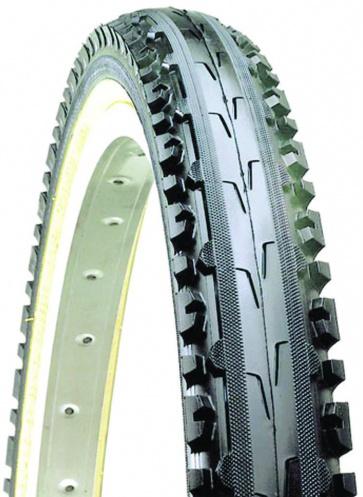 Kenda Kross K-847 Black Tire 700X38
