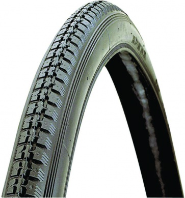 Kenda K141 Street Black(44-635) Tire 28X1-1/2